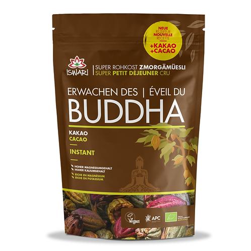 Éveil du Buddha CACAO CRU