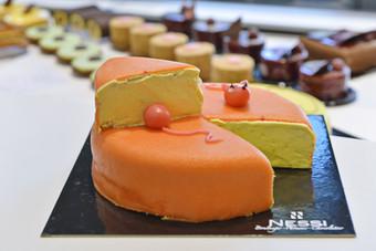 Gâteau souris