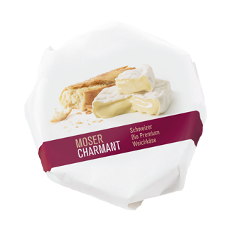 Fromage CHARMANT