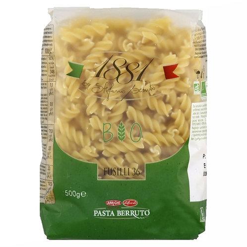Pâtes italiennes FUSILLI