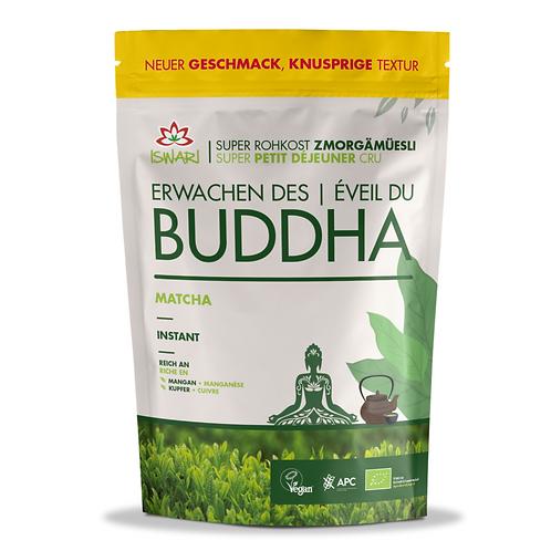 Éveil du Buddha MATCHA