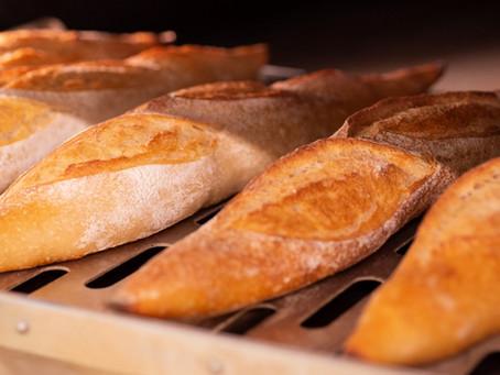 La provenance des pains suisses, un sujet médiatisé par ABE !