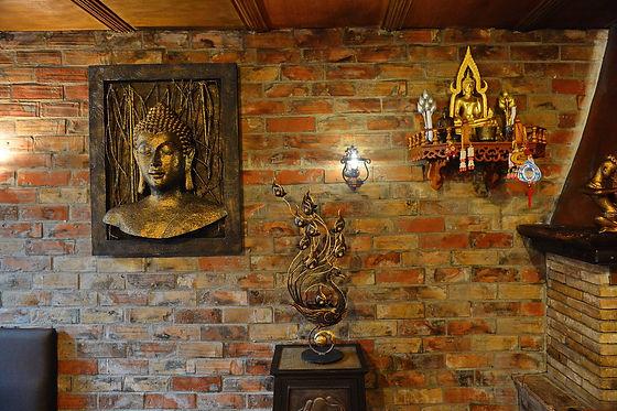 Restaurant Tawan Thai