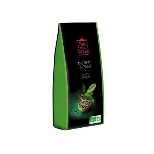 Thé Vert CRU NATUREL