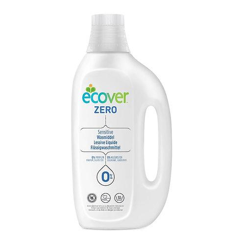 Lessive liquide sans parfum & sans colorant écologique