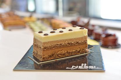 Domino 3 chocolats