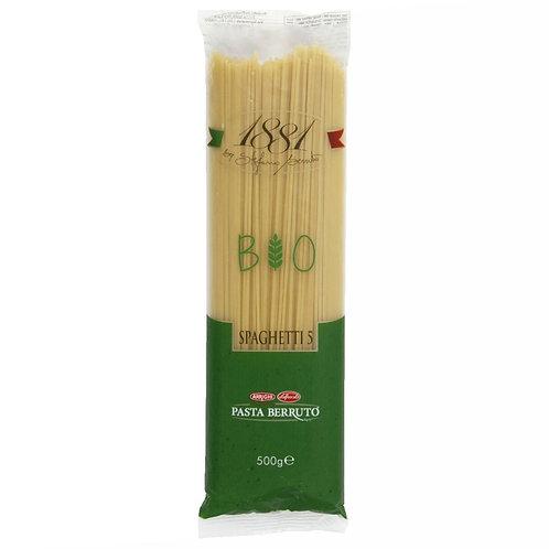 Pâtes italiennes SPAGHETTI N°5