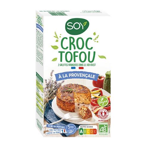 Croc TOFU à la Provençale