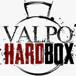 Valpo Hard Box: Vive la experiencia