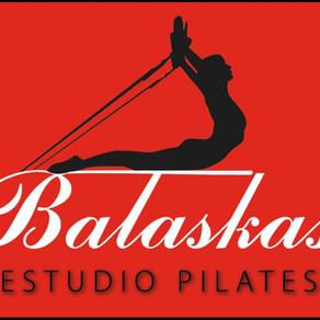 Balaskas Pilates CL: Conciencia corporal