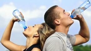 La Sed como síntoma de deshidratación
