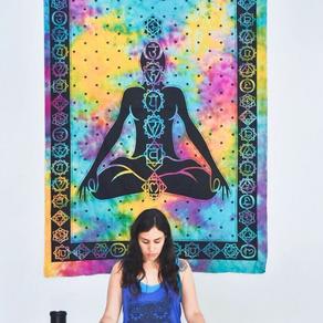 Parvati Yoga CL: Mueve tu energía