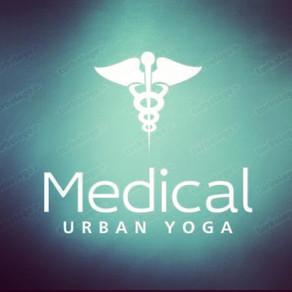 Medical Urban Yoga Chile: Bienestar y equilibrio