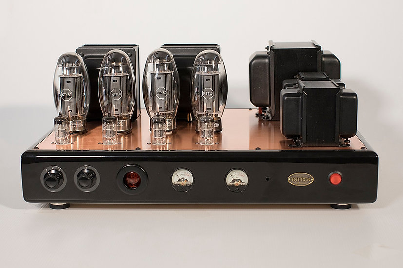 Tektron Ultimate TKKT150PSES-I tube integrated amp