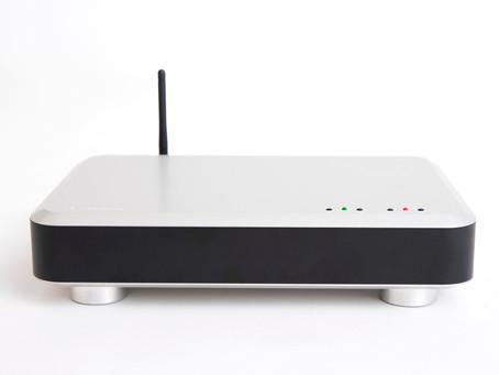 Netzwerkplayer HiFiAkademie Stream6 & Stream6-mini
