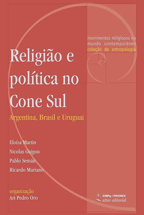 Religião e política no Cone Sul