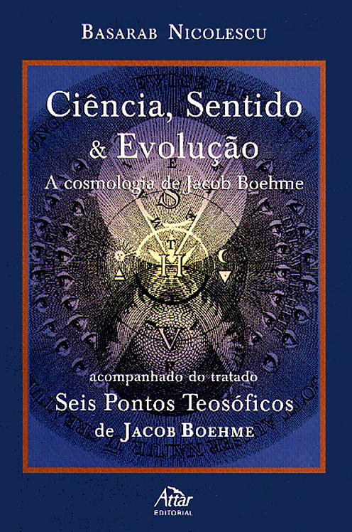 Ciência, Sentido e Evolução