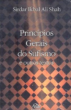 Princípios gerais do Sufismo