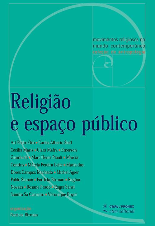 Religião e espaço público