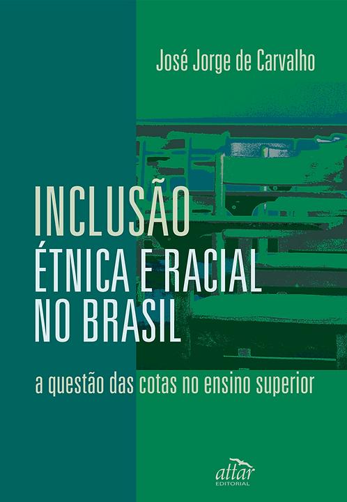 Inclusão étnica e racial no Brasil