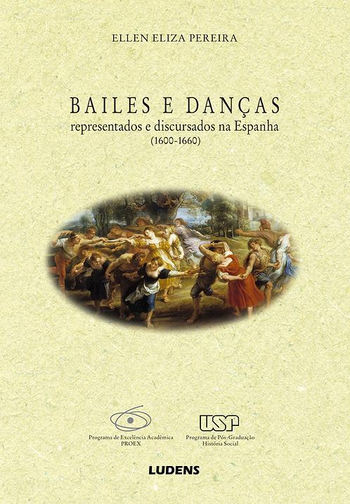 Bailes e danças