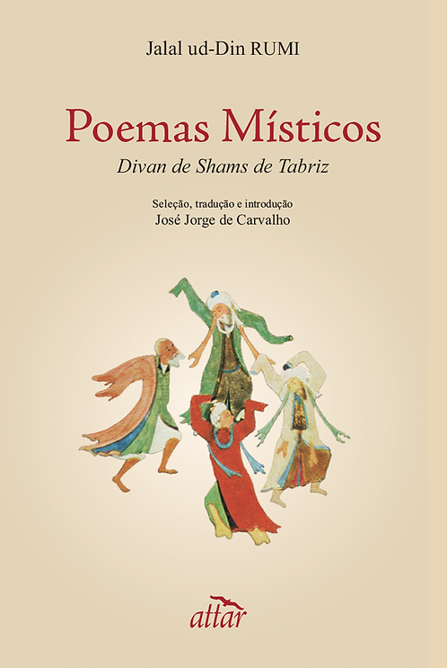 Poemas místicos