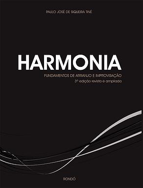 Harmonia: fundamentos de arranjo e composição