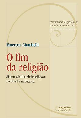 O fim da religião