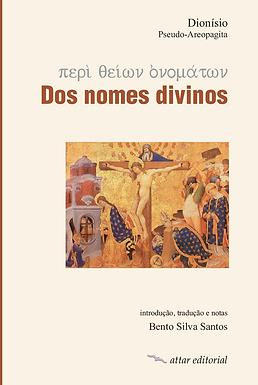 Dos nomes Divinos