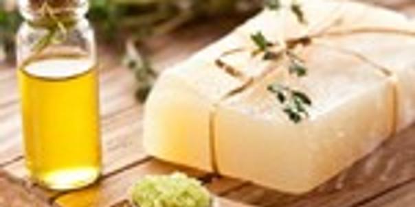 Atelier artisanal de savons (Saponification à froid)