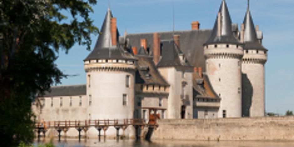 Sortie dans le Loiret