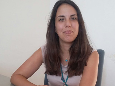 Latest news: Greek Lawyer joins the RLS-Athens team