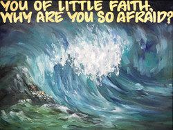 Matthew 8:36