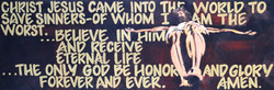 1 Timothy 1:15-17