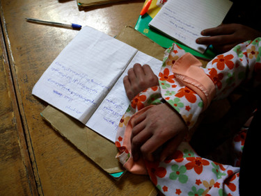 RLS co-signs open letter regarding barriers to education for refugee children in Greece