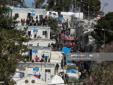 Greece: Move Asylum Seekers, Migrants to Safety