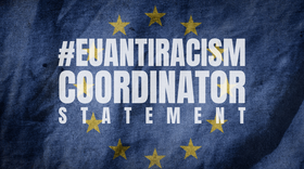 RLS co-signs open letter on the Mandate and Work of the EU Coordinator on Anti-Racism