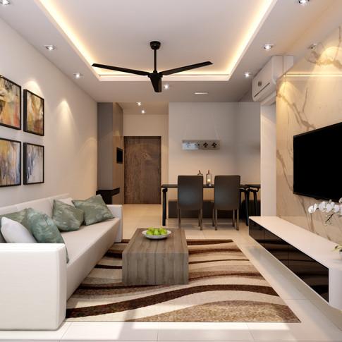 Apartment @ Chai Chee