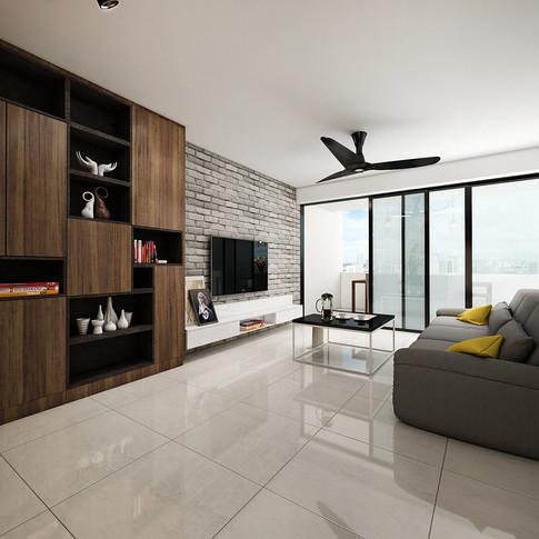Apartment @ Pasir Ris Dr 1
