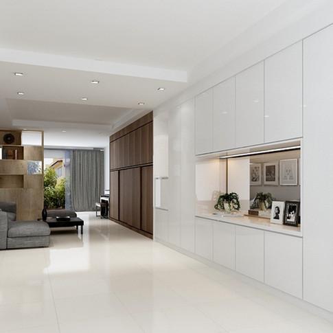 Apartment @ Farrer Road