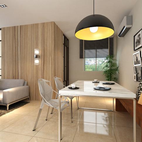 Apartment @ Serangoon Ave 3