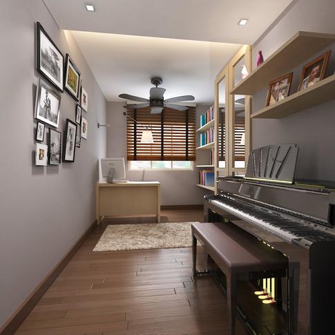 Apartment @ Upper Serangoon View