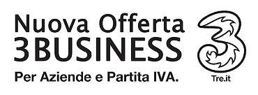 3 offerte business aziende partita iva