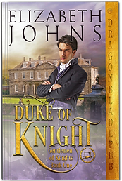 Duke of Knight Paperback.png