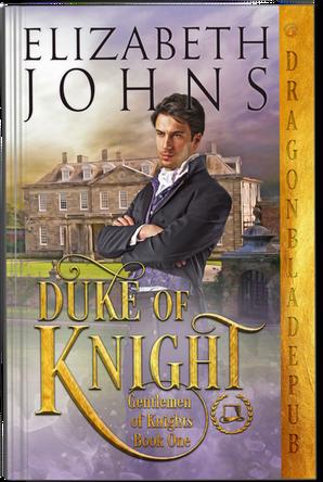 Duke of Knight Paperback.png