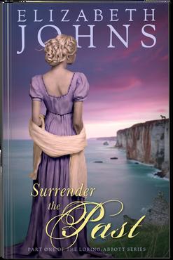 Surrender the Past Paperback.png