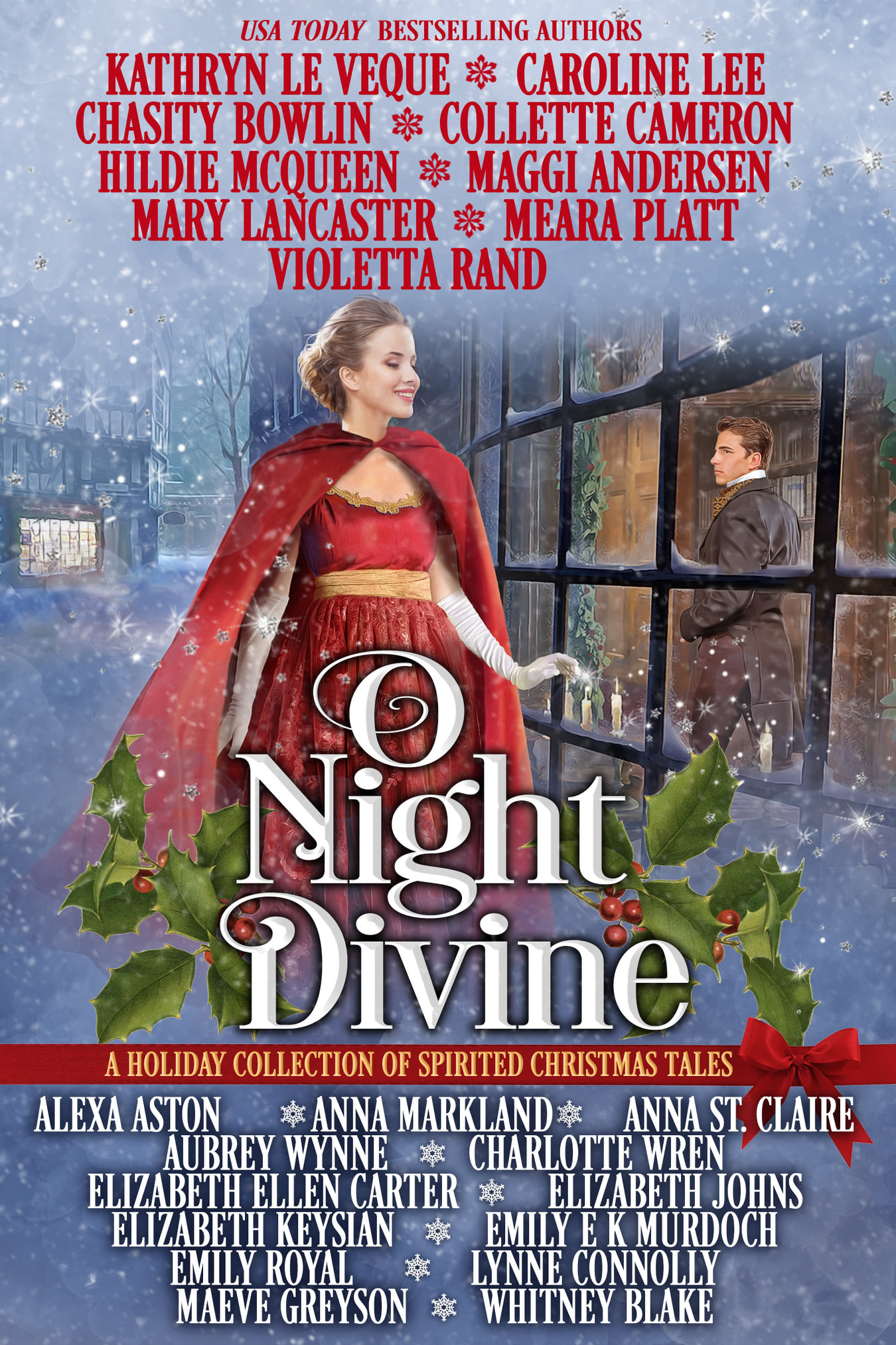 O Night Divine cover.jpg