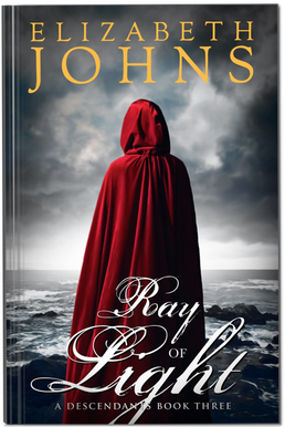 Ray of Light Paperback.png
