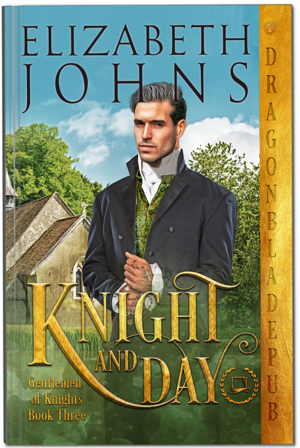 Knight and Day Paperback.png