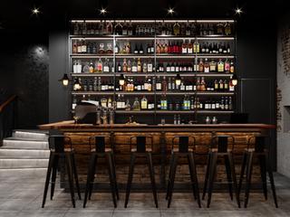 Vesper coctail bar